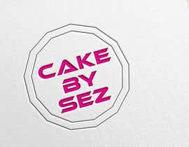 #40 cho Design a Logo for Cake by Sez bởi Airdesig