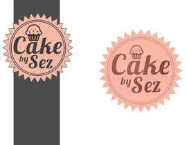 #64 cho Design a Logo for Cake by Sez bởi pureprofession