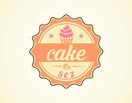 #56 for Design a Logo for Cake by Sez af mmpi