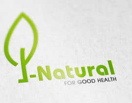 #2 untuk Design Two Logos for Natural Products oleh editorsp