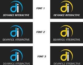 #20 untuk Design A Logo For Deviance Interactive oleh vinz1989