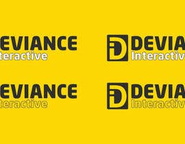 #21 untuk Design A Logo For Deviance Interactive oleh thashadow