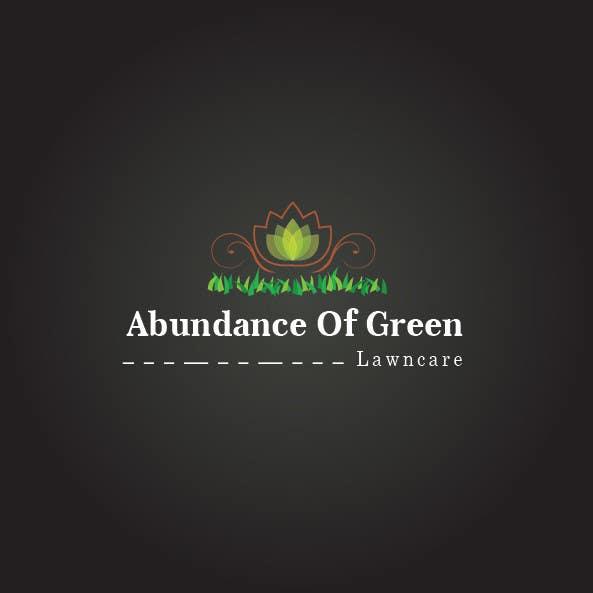 Penyertaan Peraduan #10 untuk Design a Logo, for a new Lawn mowing Business