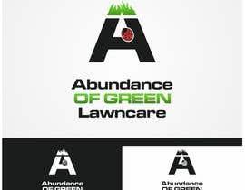 Volodka88 tarafından Design a Logo, for a new Lawn mowing Business için no 2