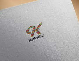 "#63 cho Design a Logo for a new company's e-commerce business - name - "" KALEDIO"" bởi dmned"