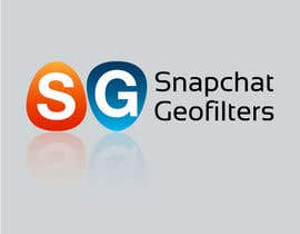 #11 untuk I need some Graphic Design for Snapchat Geofilters oleh ekaterina47