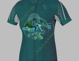 #24 cho Bike Jersey and T-shirt design bởi hussainanima