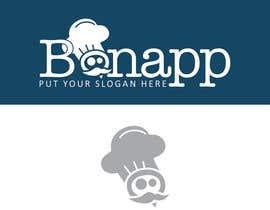 #106 untuk Design a Logo for food website oleh pattersukhdev