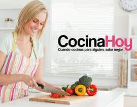 #14 untuk Cocina para ti oleh Kamijoshua