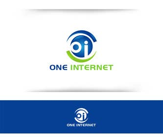 #58 for Develop a Corporate Identity for  ONE INTERNET af sdartdesign