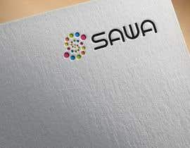 #24 untuk Design a Logo for SAWA oleh bagas0774