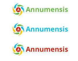 kurinjie tarafından Design a Logo for Annumensis için no 17