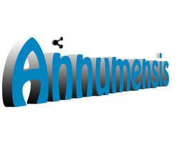 SanjevicNikola tarafından Design a Logo for Annumensis için no 6