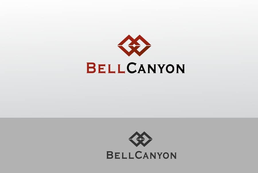 Inscrição nº 245 do Concurso para Logo Design for Bell Canyon