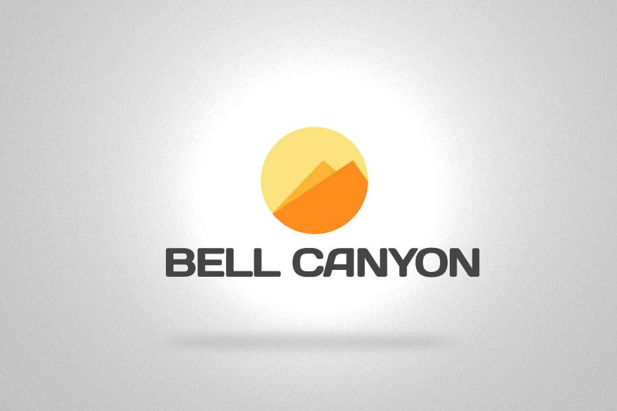 Contest Entry #                                        49                                      for                                         Logo Design for Bell Canyon