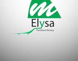 #18 cho Design Logo for Furniture Factory bởi amandhanda