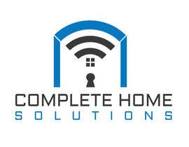 #6 for Update existing logo for Security/Solutions Provider af hics