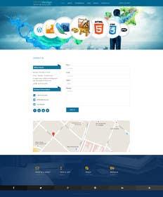 #6 untuk Branding + html for vevodesign.ro oleh logodesire
