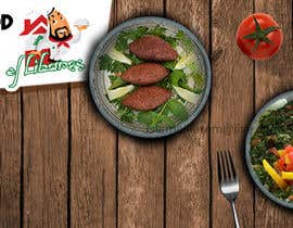 #6 untuk Cover photo for Facebook - Lebanese Food Restaurant oleh islamelkarem