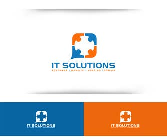 #19 untuk Create a Name and a Logo for a IT Product (Corporate Intranets) oleh sdartdesign