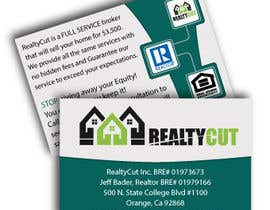 #13 for RealtyCut EDDM af Tittoware