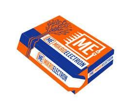 #6 untuk Design Carton Box oleh benson92
