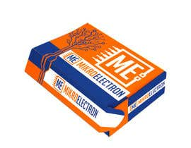 #8 untuk Design Carton Box oleh benson92