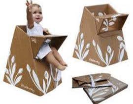 #20 untuk Design Carton Box oleh adel2004