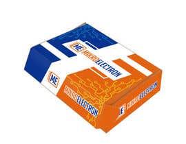 #17 untuk Design Carton Box oleh magnumstep