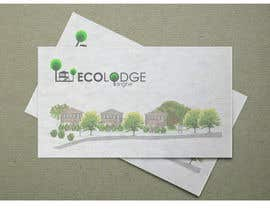 #6 for draw a logo for ECO LODGE LANGHE by Jreis