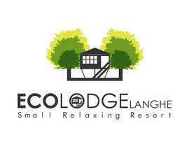 #11 for draw a logo for ECO LODGE LANGHE by Jreis