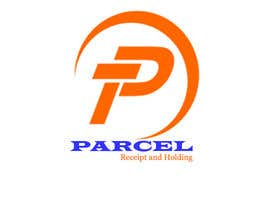 #17 for Logo for parcel receipt and holding company af kurinjie