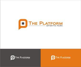 #405 for Design a Logo for The Platform af RPDonthemove
