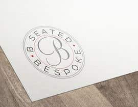 vladspataroiu tarafından Design a Logo for B Seated Bespoke için no 28