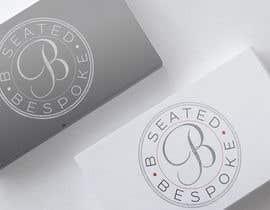 vladspataroiu tarafından Design a Logo for B Seated Bespoke için no 29