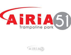 rachidmix tarafından Design a Logo for a trampoline park için no 17