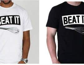 #22 cho Design a T-Shirt for BEAT IT bởi pilipushko