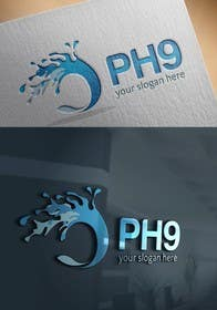 #21 for Design a Logo for PH9(LOOKING FOR LONG TERM PARTNERSHIP) af AhmedAdel3