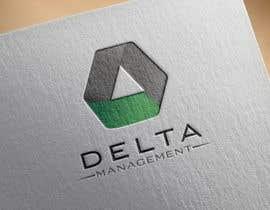 #9 for Design a Logo for Delta Management af NCVDesign
