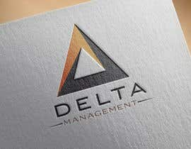 #19 untuk Design a Logo for Delta Management oleh NCVDesign