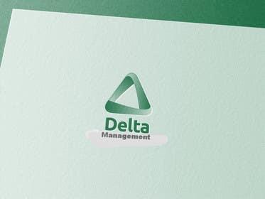 #28 for Design a Logo for Delta Management af cristinandrei