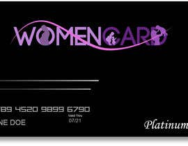 #7 for Create design for membership card/discount card af BlackSkullDzines