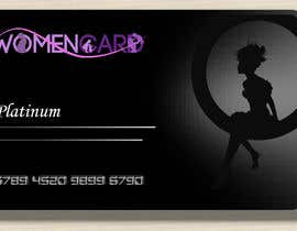 #26 for Create design for membership card/discount card af BlackSkullDzines