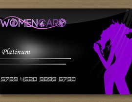 #27 for Create design for membership card/discount card af BlackSkullDzines