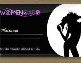 #28 for Create design for membership card/discount card af BlackSkullDzines