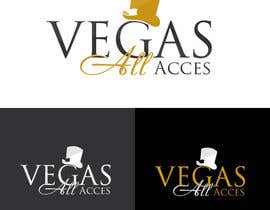 #1 untuk Design a Logo for a VIP Hosting/Services Business oleh Taboha