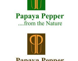 #57 , corporate design of a marketing company for papaya seeds 来自 anjandas25