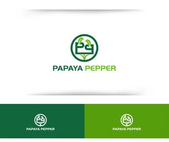 #51 untuk corporate design of a marketing company for papaya seeds oleh sdartdesign