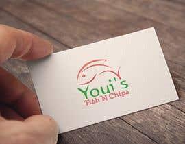 #17 untuk Design a Logo for me Youi's Fish N Chips oleh towhidhasan14