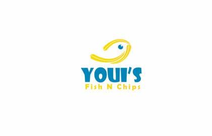 #8 untuk Design a Logo for me Youi's Fish N Chips oleh hassan22as